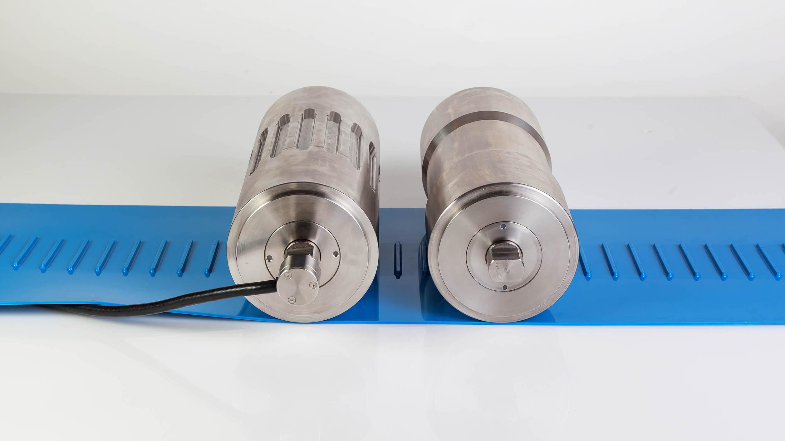 Procon trommelmotor positive drive